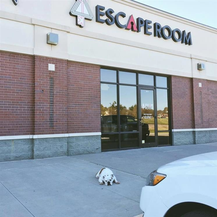 The Escape Room Lincoln Ne